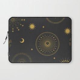 Astrological Zodiac  Laptop Sleeve
