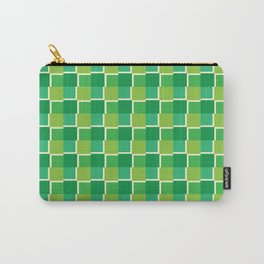 Tiles Variation II Carry-All Pouch