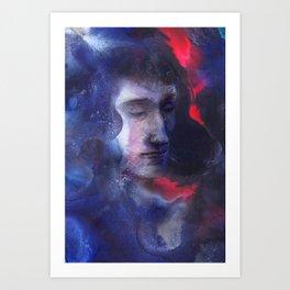 Richard III Art Print