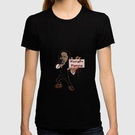 kungfu kenny T-shirt