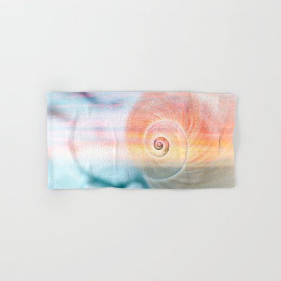 Dream of last summer Hand & Bath Towel
