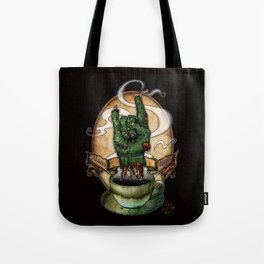 The Redeye Tote Bag