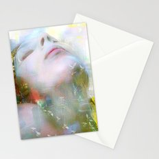 Melody of you Stationery Cards