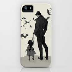 Father Daughter Time Slim Case iPhone SE