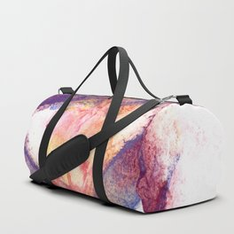 Pepper Kester's Angelic Wings Duffle Bag
