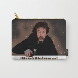 """Nakatomi"" Carry-All Pouch"