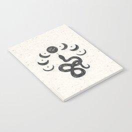 Luna Soul Series 16 Notebook