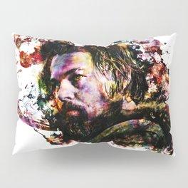 Leonardo DiCaprio Pillow Sham