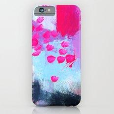 Water sprinkle: deep analysis iPhone 6s Slim Case