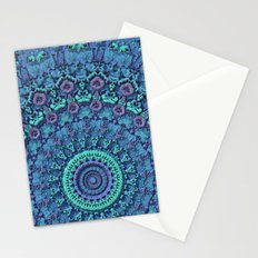 In Relief Again Stationery Cards