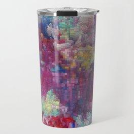 Abstract 170 Travel Mug