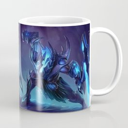 Soul Reaver Draven League Of Legends Coffee Mug