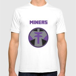 Miners Guild T-shirt