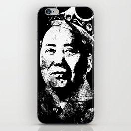 Mao Money, Mao Problems iPhone Skin