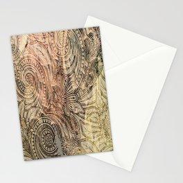 Mut Stationery Cards