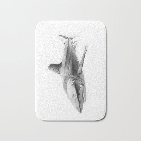 Shark I Bath Mat
