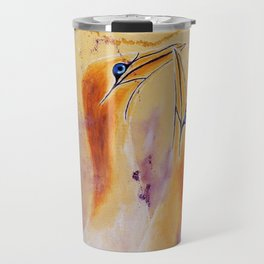 Crazy Tenderness | Fou de Tendresse Travel Mug