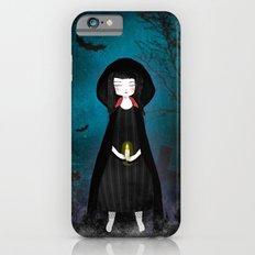 Black Magic Slim Case iPhone 6s
