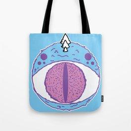 Eye-lien Tote Bag