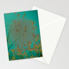 On the Other Side of Love Stationery Cards
