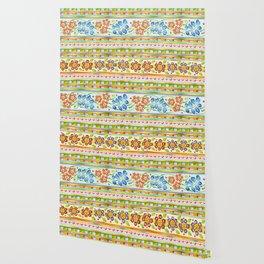 Parterre Botanique Wallpaper