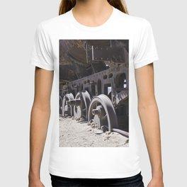 Salt Station T-shirt