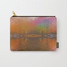 Landscape Remix Carry-All Pouch