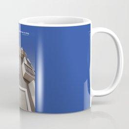 Man no wings Coffee Mug