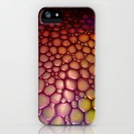 beehack iPhone Case