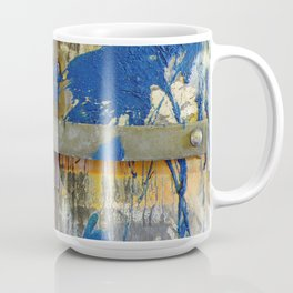 Blue Bird 2 Coffee Mug