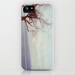ME MYSELF I iPhone Case