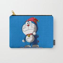 Doraemon Cutes11 Carry-All Pouch