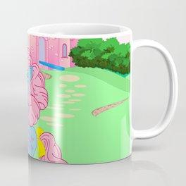 g1 my little pony Bowtie at Dream Castle Coffee Mug