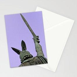 Hermann Monument   Hermannsdenkmal Stationery Cards