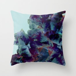 In Motion: I Throw Pillow