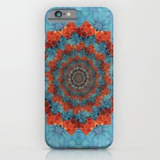 Blossoming woe Slim Case iPhone 6s