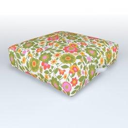 vintage 27 Outdoor Floor Cushion