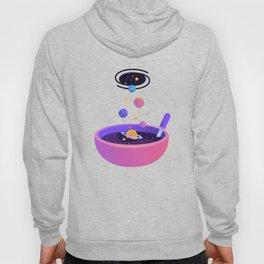 Macrocosmic Cereal Hoody