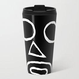 The big head Travel Mug