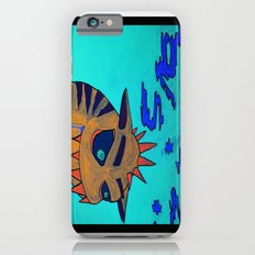 'Roided Raichu for D.V.S.* and Jeff Bujak Slim Case iPhone 6s