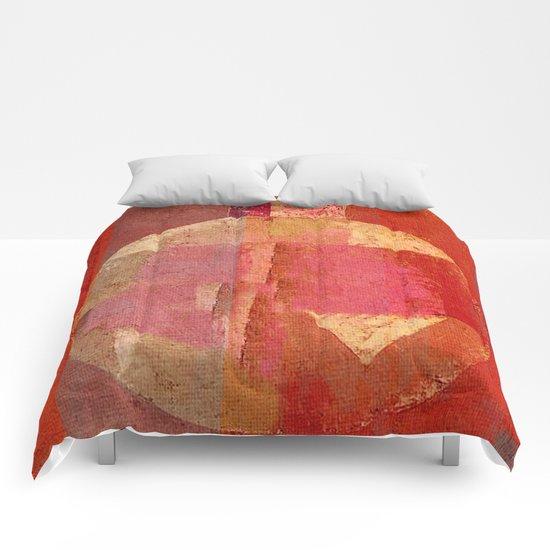 Moringa Comforters