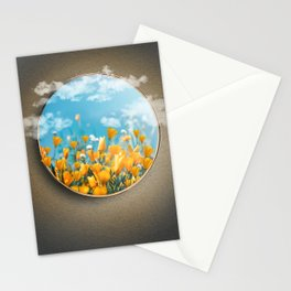 Portal Flores Stationery Cards