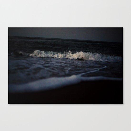 nightwave Canvas Print