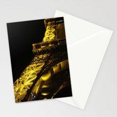 Paris Lights Stationery Cards