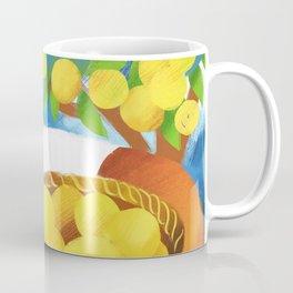 La Limonera Coffee Mug