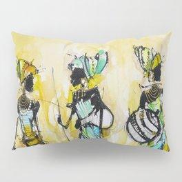 African Pride 2 Pillow Sham