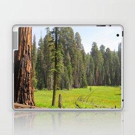 Huckleberry Meadow Laptop & iPad Skin