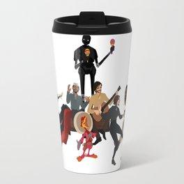 Bailamos Travel Mug
