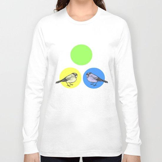 Together we make green Long Sleeve T-shirt