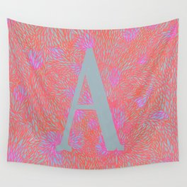 A Wall Tapestry